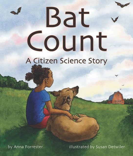 Bat Count by Anna Forrester