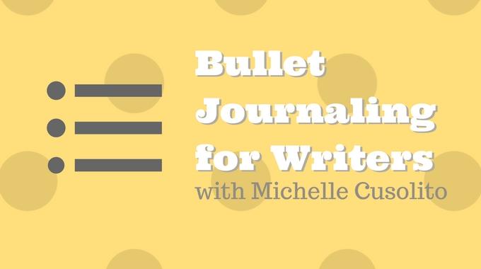 12 X 12 Bullet Journaling