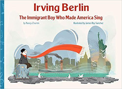 Irving Berlin By Nancy Churnin