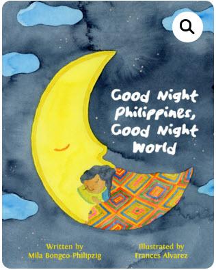 GOOD NIGHT PHILIPPINES, GOOD NIGHT WORLD