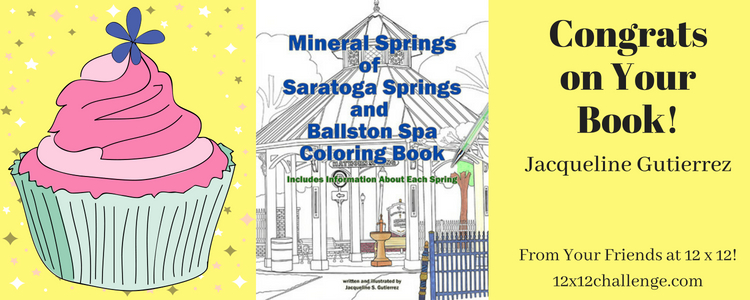 Jacqueline Gutierrez- Mineral Springs