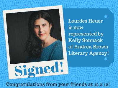 Lourdes Heuer - Agent News