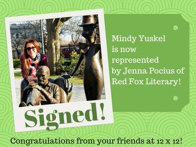 Mindy Yuksel - Agent News