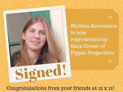 Signed - Melissa Koosmann