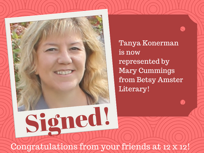 Tanya Konerman - Agent news