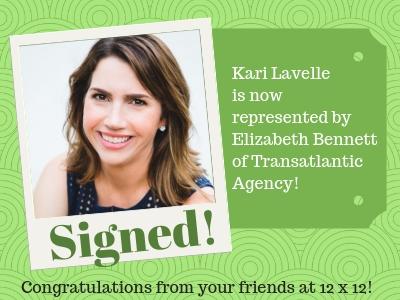 Kari Lavelle Agent