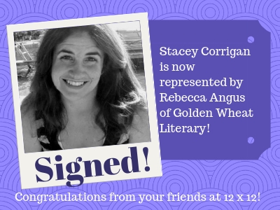 Stacey Corrigan Agent