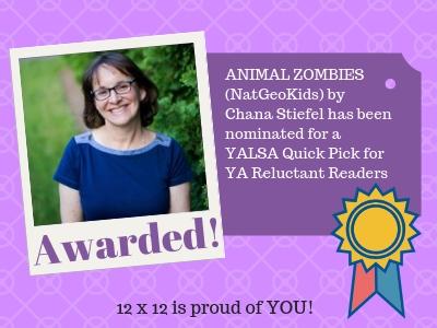 Chana Stiefel Award