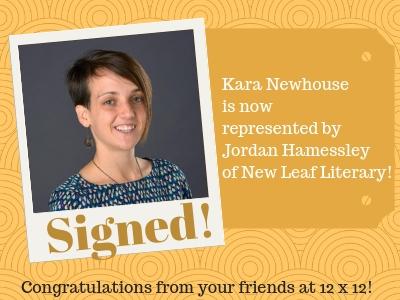 Kara Newhouse