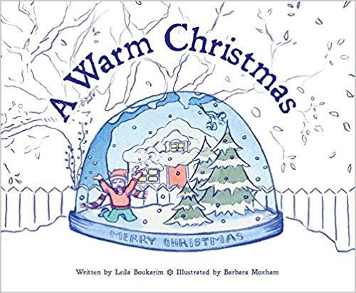 A Warm Christmas By Leila Boukarim 07-07-19