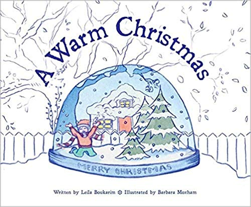 A WARM CHRISTMAS