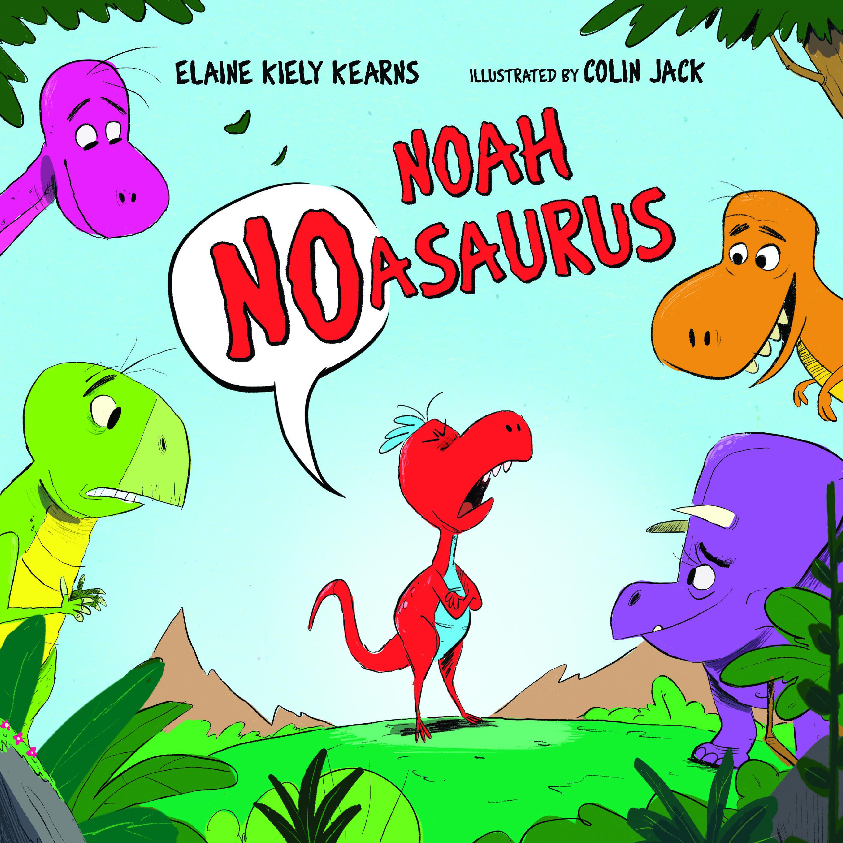 NOAH NOASAURUS