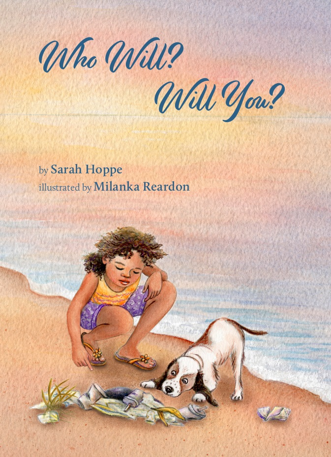Who Will Will You By Sarah Hoppe 08-01-19