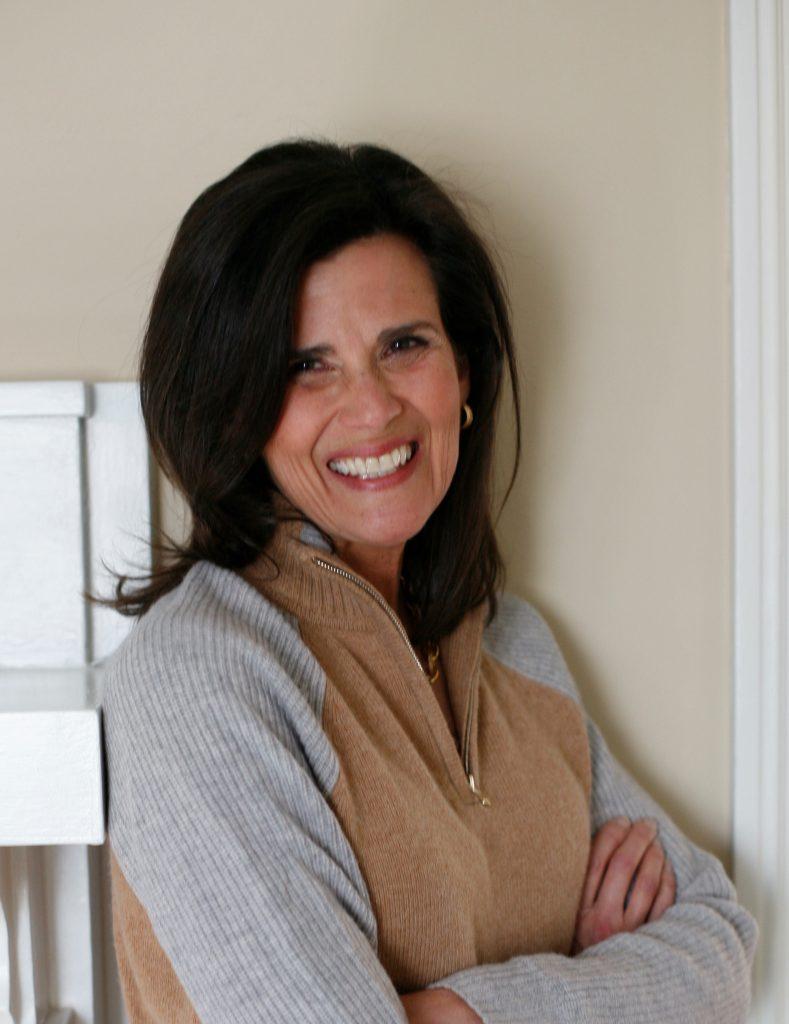 12 x 12 Author Lisa Rogers