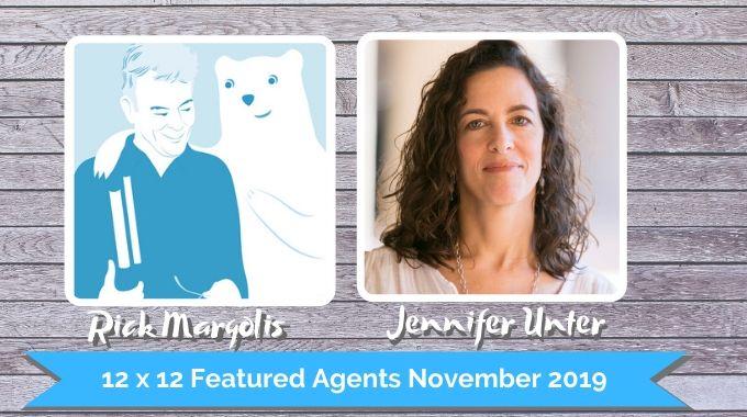 November 2019 Agents