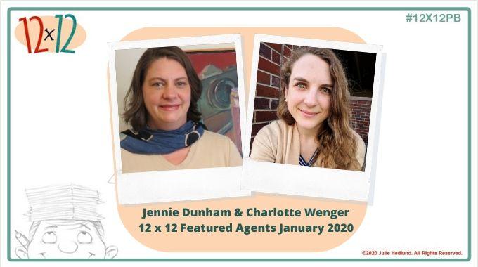 January 2020 Agents