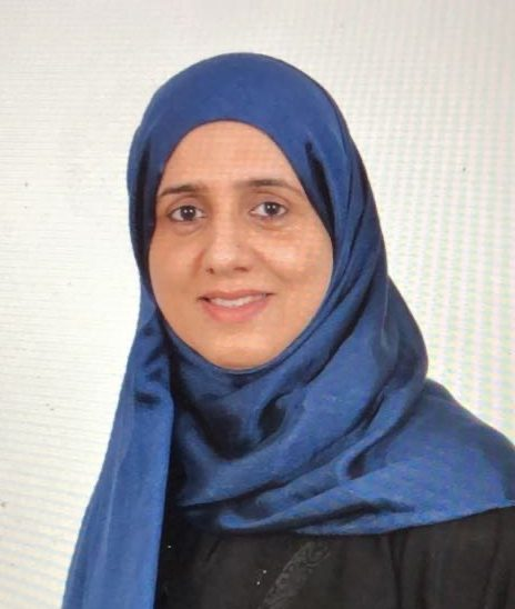 Fatma Anwer Al-Lawti